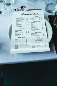 aparima menu