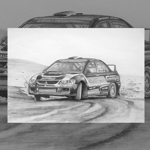 Bateman Motorsport